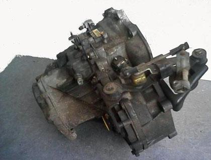 Opel Sintra Getriebe 2.2 TDI