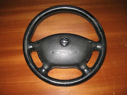 Opel Sintra Lenker mit Bedientasten