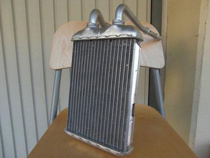 Opel Sintra Wärmetauscher