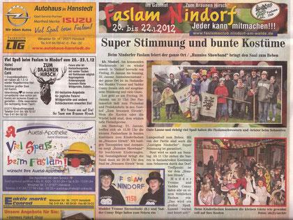 Wochenblatt 18.01.2012