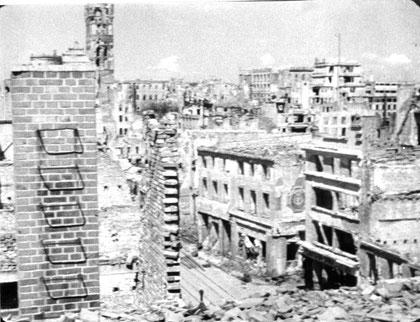 1949 г  центр города