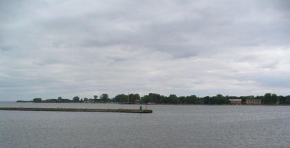 Пролив