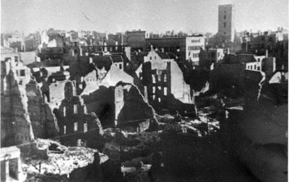1948 г Калград центр