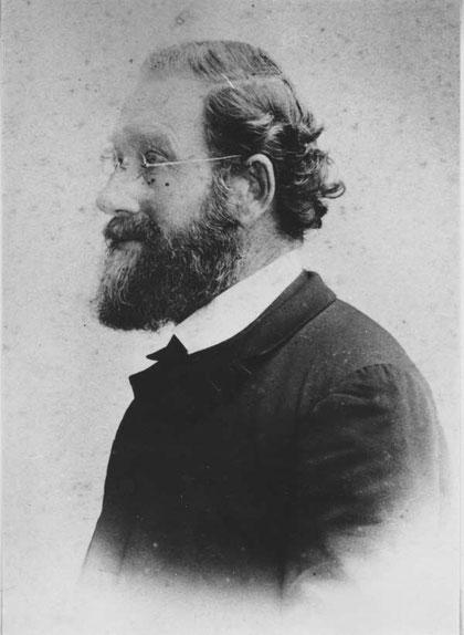 Pfr. Leonz Weber