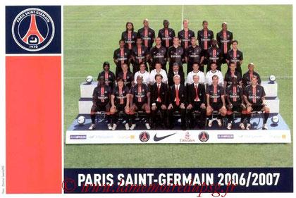 PSG  06-07