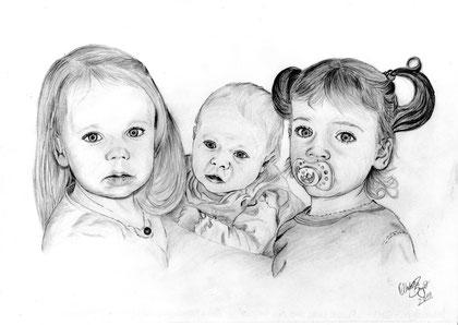 Amelie, Luisa & Ann-Isabelle