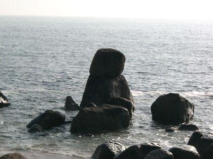 Torre granítica