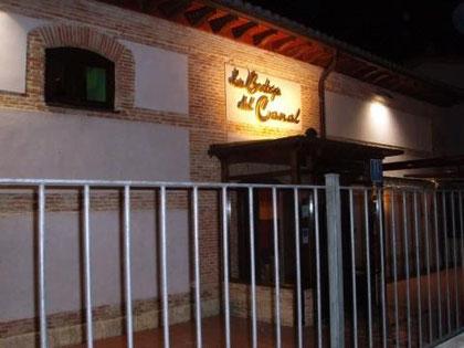 Restaurante recomendado Villamuriel Palencia