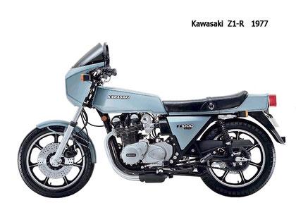 Z1R 1978