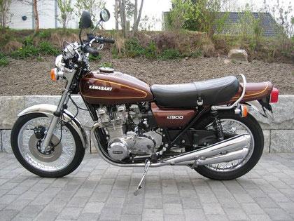 Z900 A5 (1977)