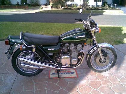 Z900 A4 1976