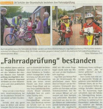 Hadler Kurier, 08.09.2010