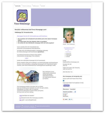 www.fewo-homepage.com