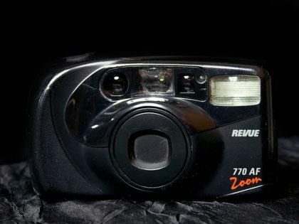 Meine 1. Zoomkamera