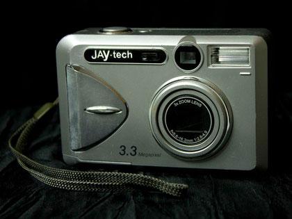 Meine 1. Digitalkamera