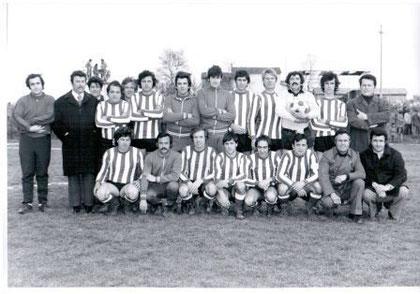 CAMPIONATO DI TERZA CATEGORIA 1975/76