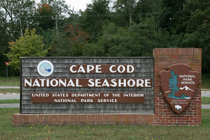 Cape Code National Seashore