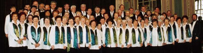 "Chorale ""L'Elan Vocal"" - Fondation Christian Blavier"