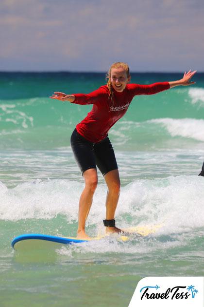 Surfles Surfers Paradise