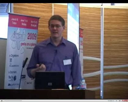 Steve Mushero (ChinaNetCloud, CEO & CTO)