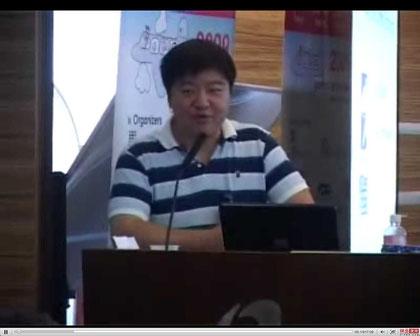 Nick Yang (KongZhong Corp., President)
