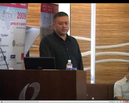 Frank Yu (Shouji, CSO/COO)