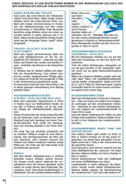Ausgabe 02/2012 v. 01.06.2012