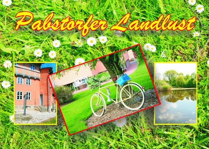 Postkarten für Pabstorf