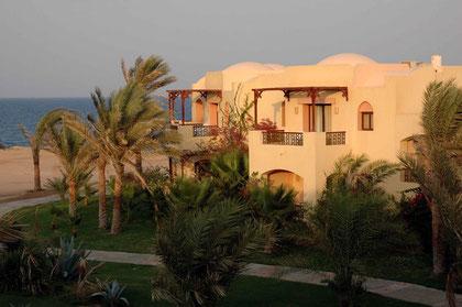 Marsa Alam - Hotel Coraya Beach