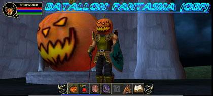 obf halloween