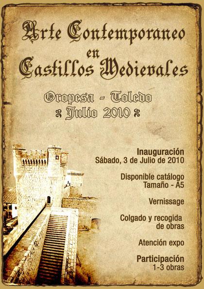 Exposición Oropesa ( Toledo )