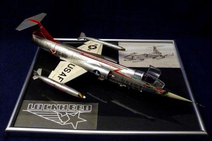 F-104C 1/48 Hasegawa