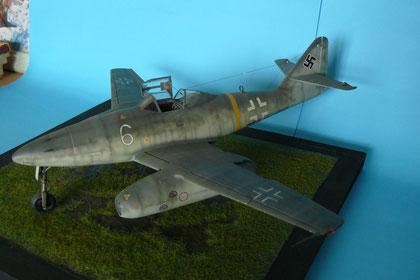 Me.262 1/32 Trumpeter