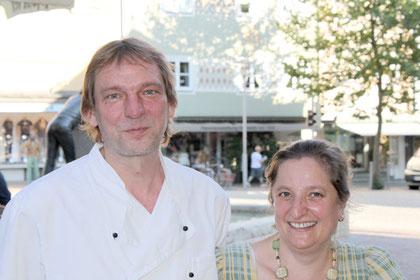 Das `Herz´ vom Hotel Krone - Anne Steiner & Roland Döring
