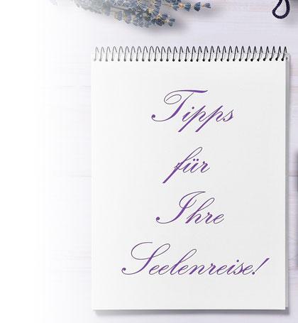 Tipps: So finden Sie einen guten Therapeuten für spirituelle Seelenreisen