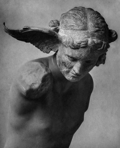 Gott Hypnos, British Museum, Wikimedia Commons