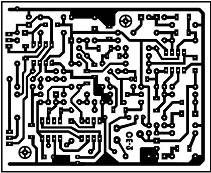 Une version perso du PCB