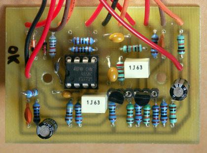 Version TS 808