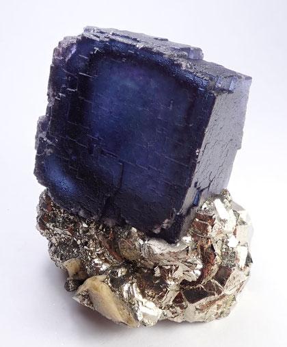 Top Panasqueira Fluorite
