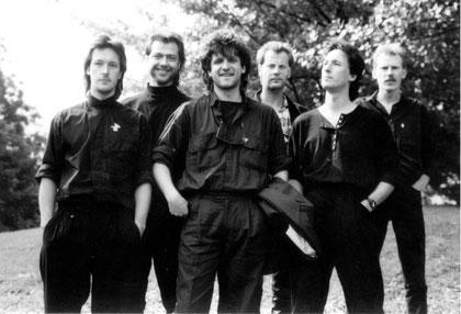 Moonique 1988