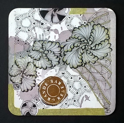 patterns: Showgirl, Shattuck, Tootle