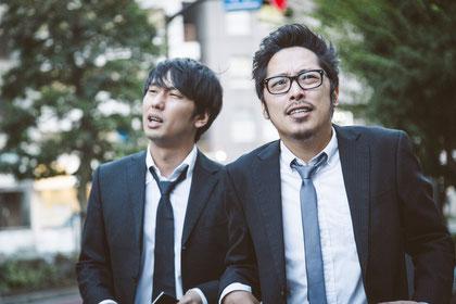 歩くときに足が重たい奈良県大和高田市の男性