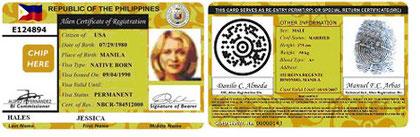 ACR I-card画像