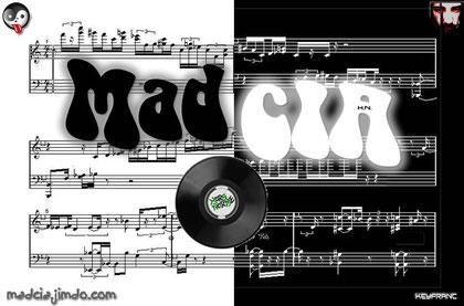 Mad CIA, madcia
