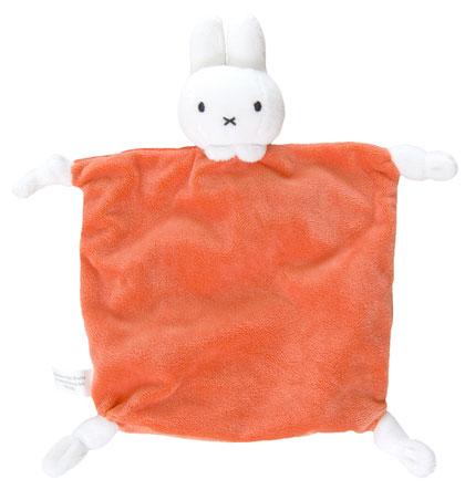 Miffy Schnuffeltuch für Babys