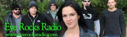 EYE ROCKS RADIO