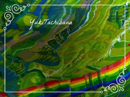 蘇生~立花雪 YukiTachibana
