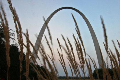 Gateway in St. Louis (Missouri)