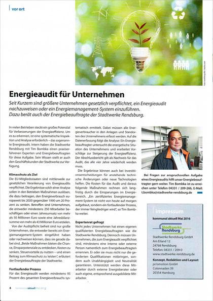 Energieberatung in Zusammenarbeit mit bm.e consult