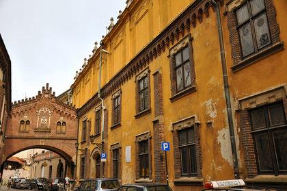 Princes Czartoryski Museum